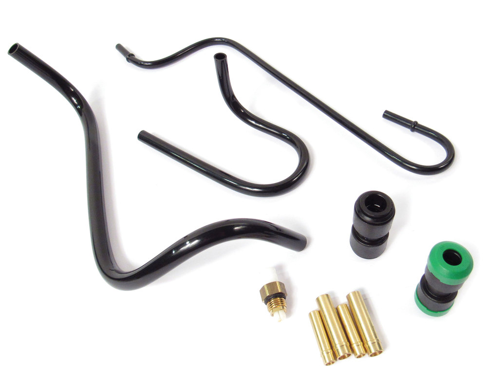 EAS compressor pipe install kit - DA1888