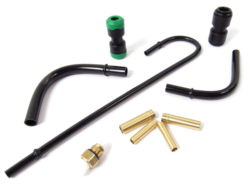 EAS compressor pipe install kit - DA3964