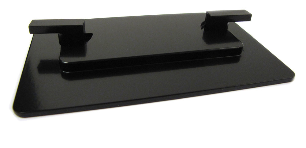 Dashboard Ashtray Adapter Plate For Mounting Gopro Camera Or GPS Unit On Land Rover Defenders (See Fitment Years)