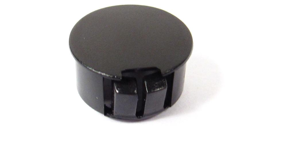 Roof Rail Cap ( Black )