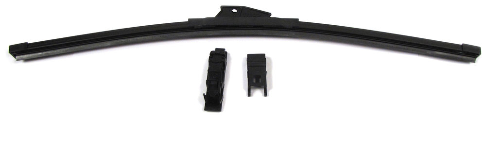 Front Wiper Blade DKC500220, Winter Ice Flex Blade, New-Style Uniblade, For Land Rover LR3, LR4, Range Rover Full Size L405, And Range Rover Sport (See Fitment Years)