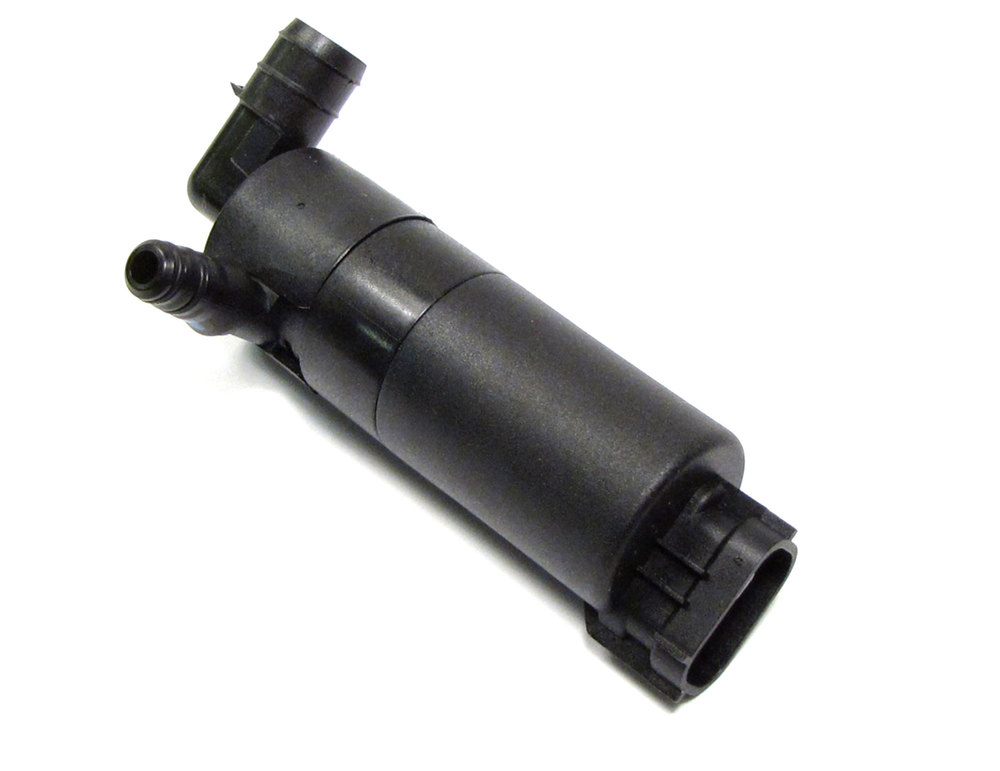 Genuine Headlamp Washer Pump DMC100560 For Land Rover Discovery Series II
