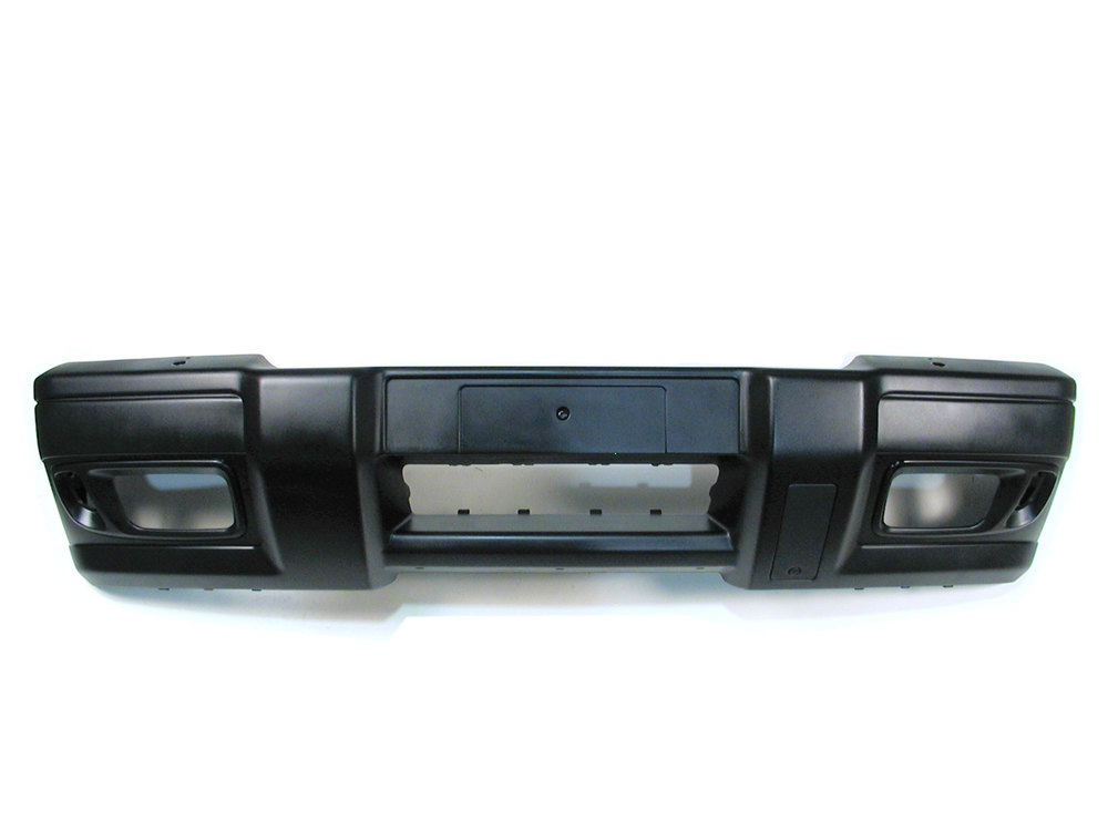 Land Rover Discovery II front bumper