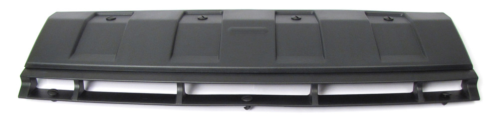 Genuine Tow Eye Cover DPC500123PCL For Front Bumper On Land Rover LR3