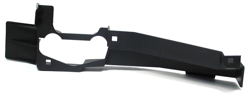 Bumper Support Bracket - Left Hand Frt