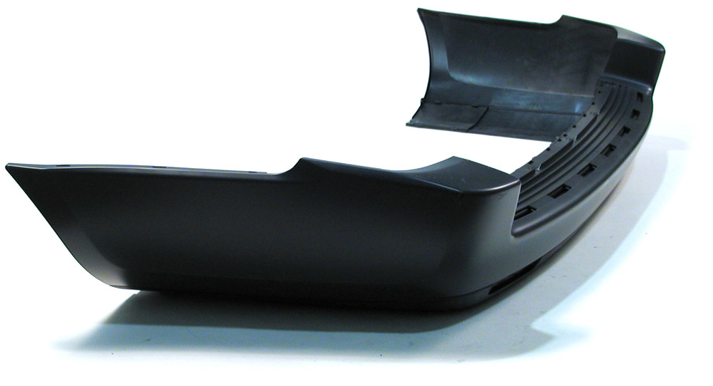 Rear Bumper For Range Rover Full Size L322: For Vehicles Without Parking Aid (Primed)