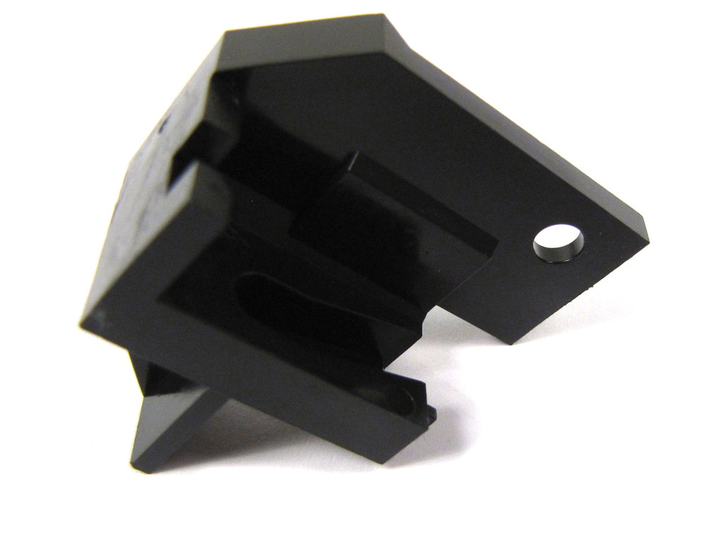 Genuine Sunroof Lifter Block EGZ100100, Right Hand, For Range Rover P38