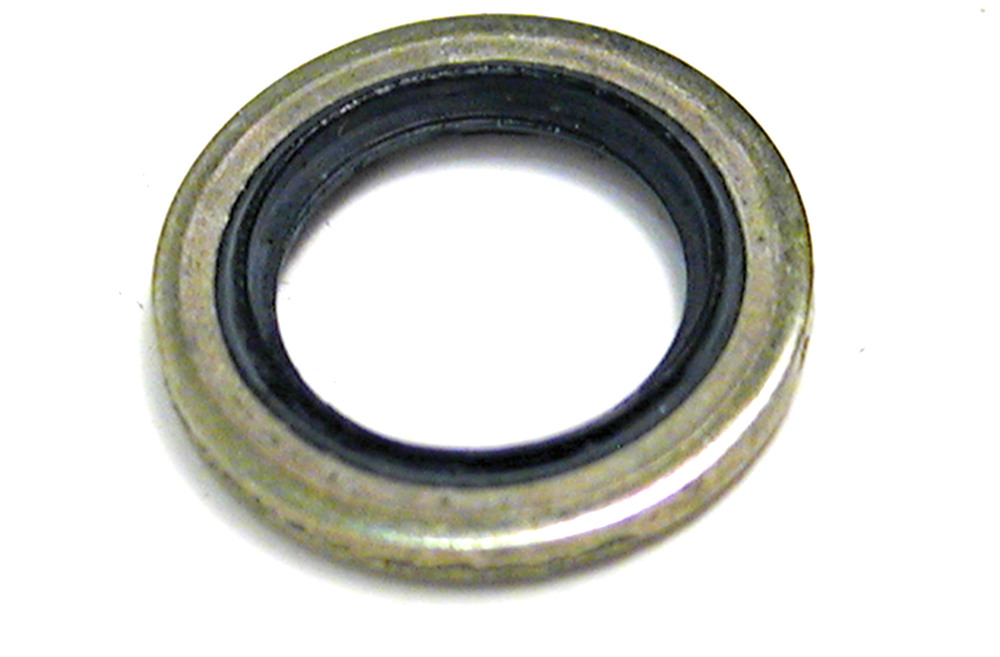 Seal - Main Bearing - Side Bolts - 16MM - 2 Required - (Dowty Washer)
