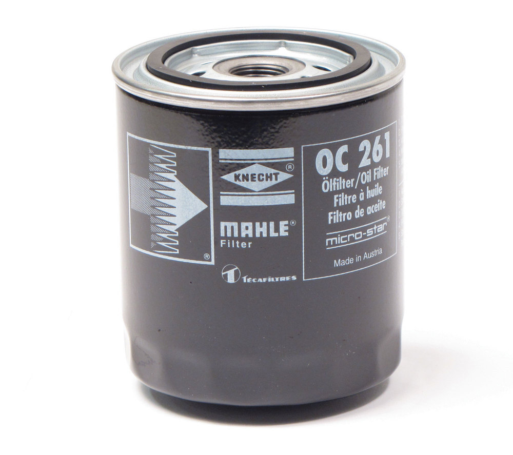 Oil Filter For Land Rover and Range Rover - ERR3340