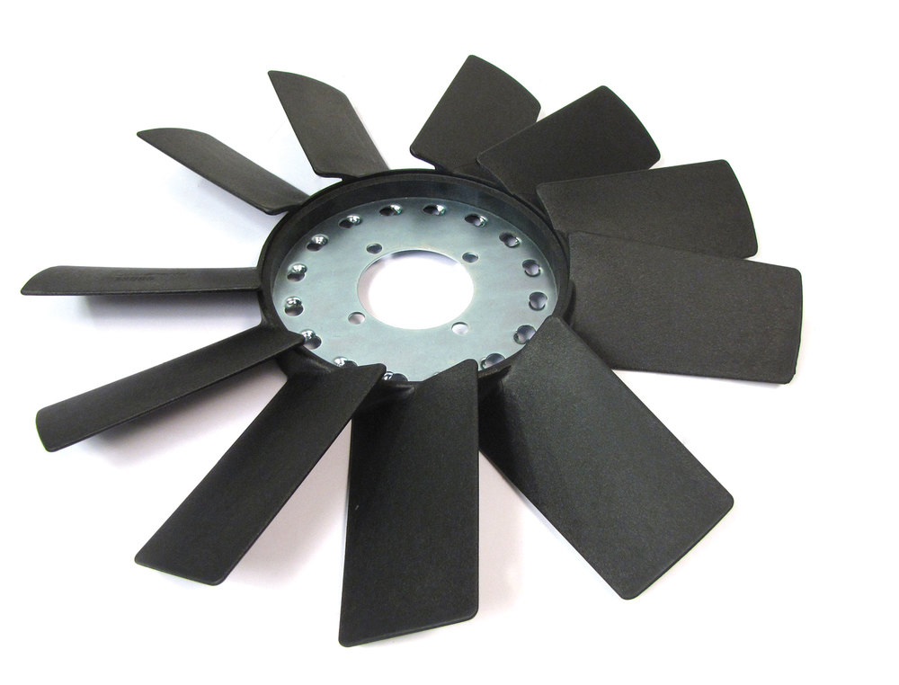 fan blade for cooling fan assembly - ERR3439