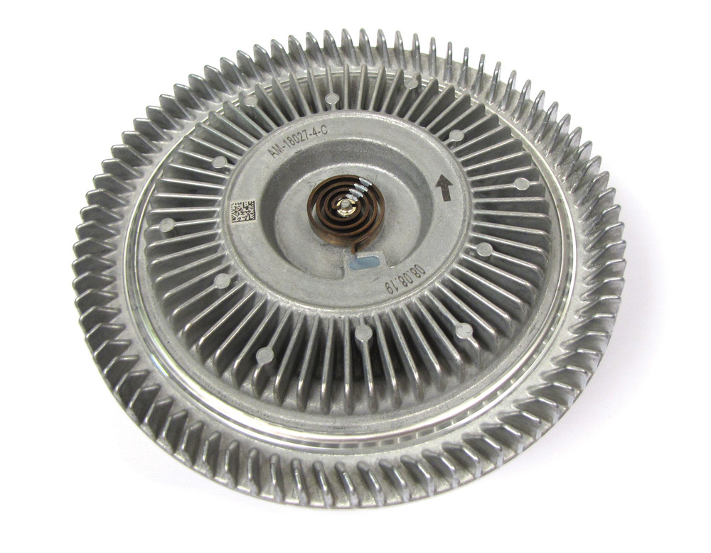 Land Rover viscous fan clutch