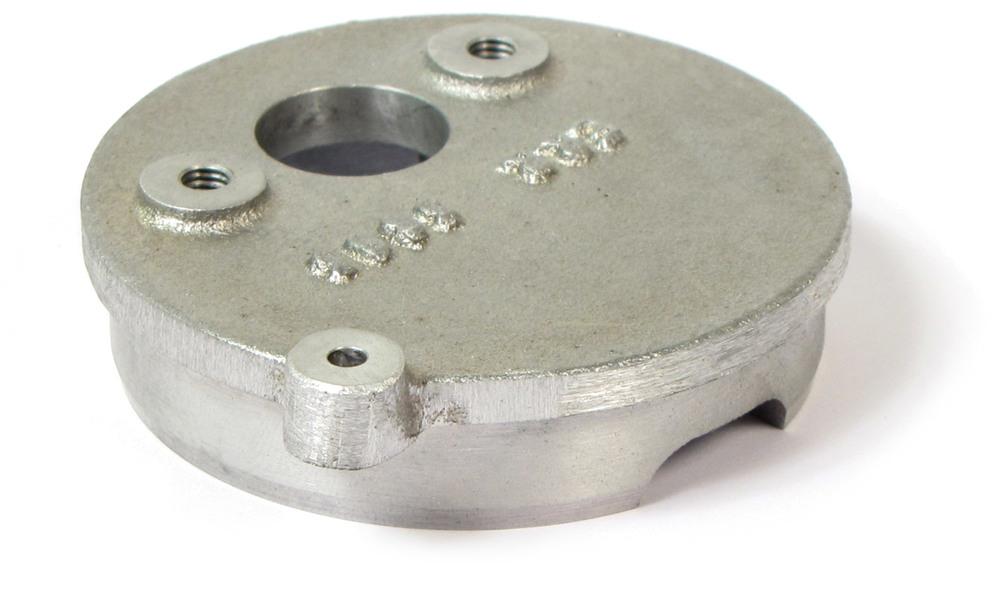 Genuine Crankshaft Position Sensor Mount ERR3693 For GEMS Engine On Land Rover Discovery I, Defender 90 And 110, Range Rover P38, And Range Rover Classic (See Fitment Years)