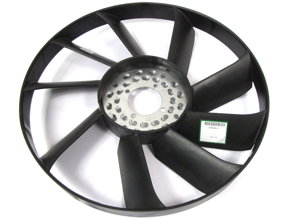 Engine Cooling Radiator Fan Blade For Land Rover Discovery Series II And Range Rover P38