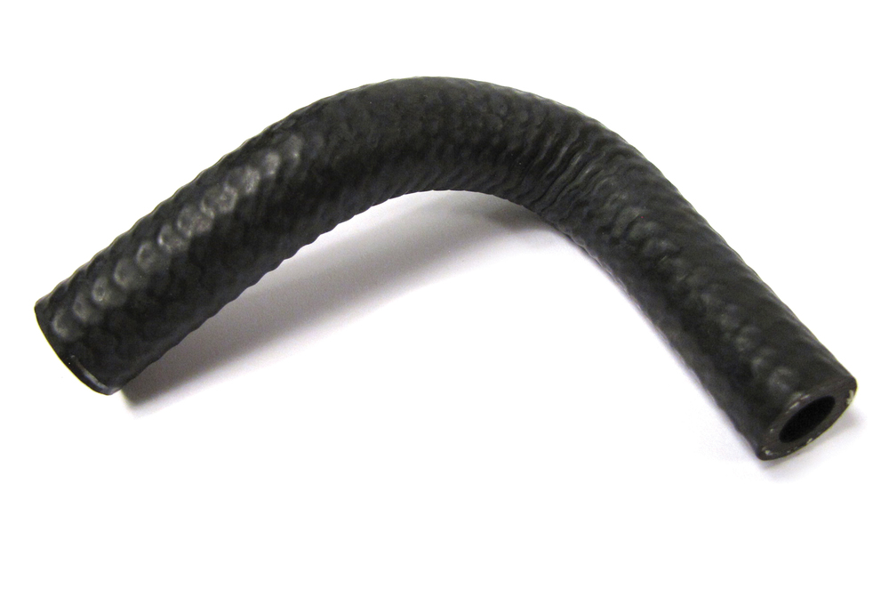 Hose, Valve Cover To Plenum, Left Hand, For Land Rover Discovery I, Defender 90 And Range Rover P38 (See Fitment Years)