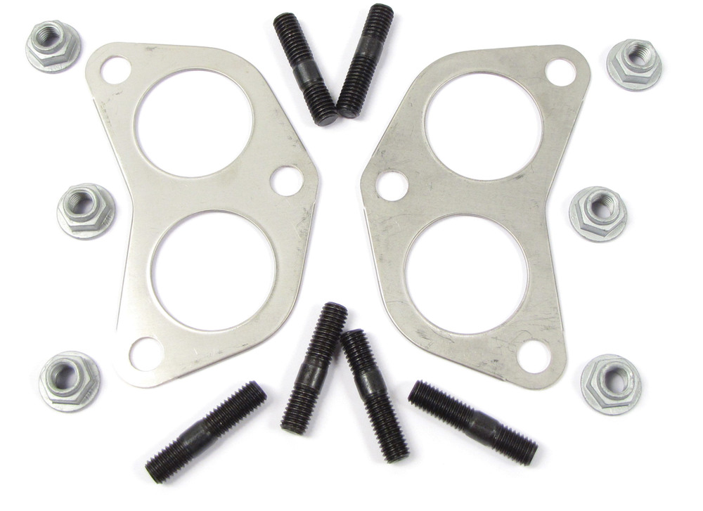 Exhaust Manifold Gasket ETC4524 And Stud Kit ERR551 For Land Rover Discovery I, Discovery Series II, Defender 90 And 110, And Range Rover Classic