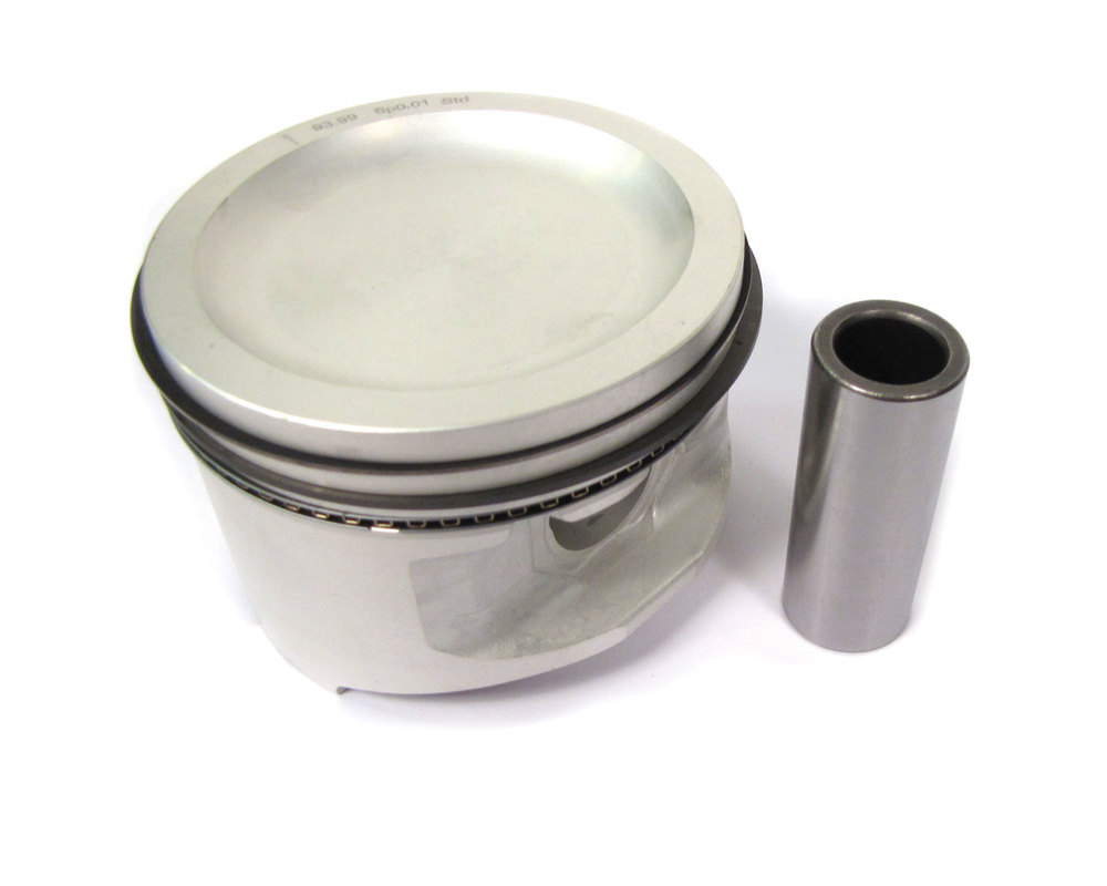 Piston Assemblyfor Standard 4.6L Engine On Land Rover Discovery Series II 2003 - 2004 And Range Rover P38