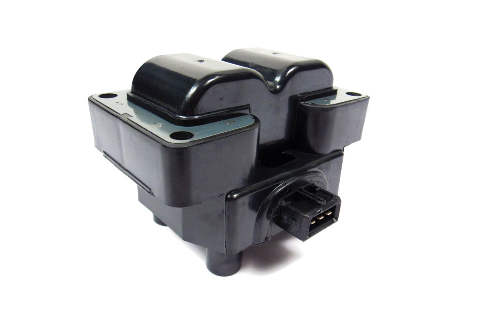 Ignition Coil For Land Rover Discovery Series 2 And Range Rover 4.0 And 4.6 P38