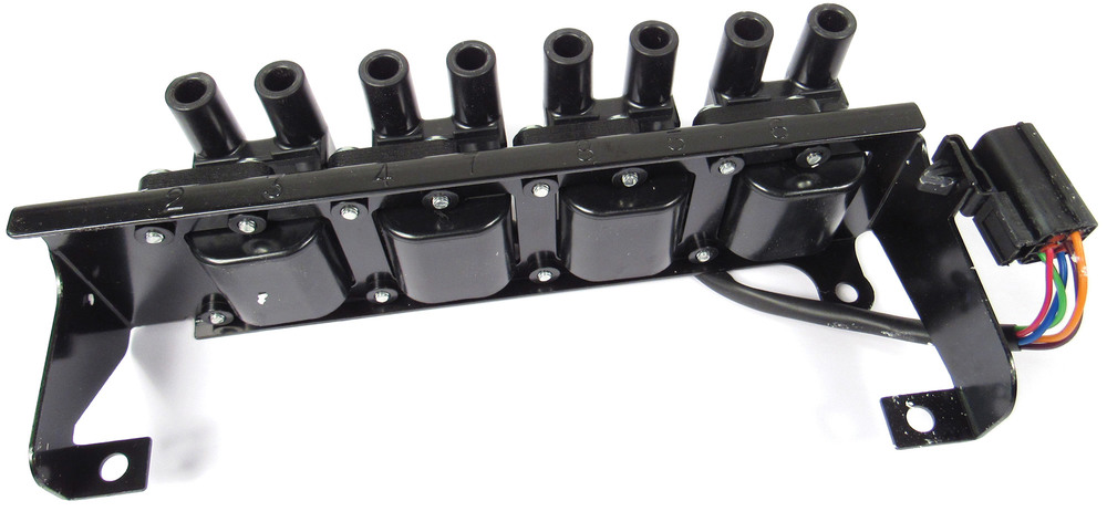 Coil Pack ERR6269 For Land Rover Discovery I, Defender 90, And Range Rover P38 (See Fitment Years)