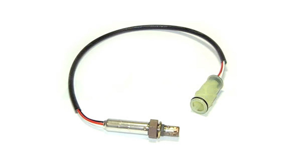 Oxygen Sensor By Lucas, Plug And Play, For Land Rover Discovery I, Defender 90 And 110, And Range Rover Classic