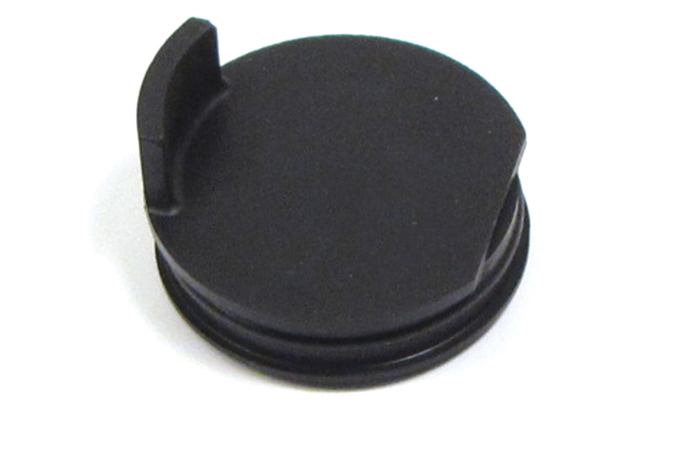 Genuine Oil Pan Grommet ERR7229, Rear, For Land Rover Discovery Series II And Range Rover P38 (See Fitment Years)