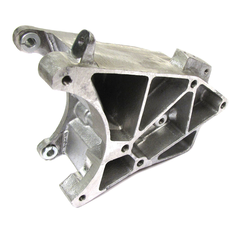 Genuine Alternator Mounting Bracket ERR7278 For Land Rover Discovery Series II And Range Rover P38 (See Fitment Years)
