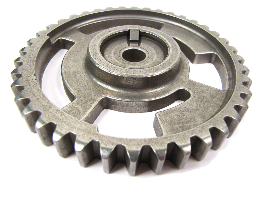 Genuine Chainwheel Camshaft ERR7375 For Land Rover Discovery Series II And Range Rover P38, 1999 - 2002