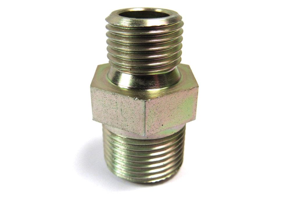 Adapter Oil Cooler Pipe Transmission