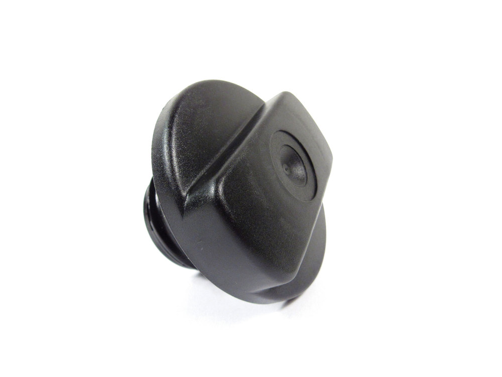 Fuel Filler Gas Cap For Vehicles With Advanced Evaporative Loss System (AEL)