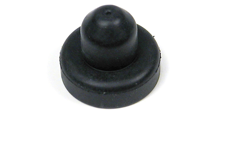 Genuine Radiator Lower Rubber Mount ESR3586 For Land Rover Discovery Series II