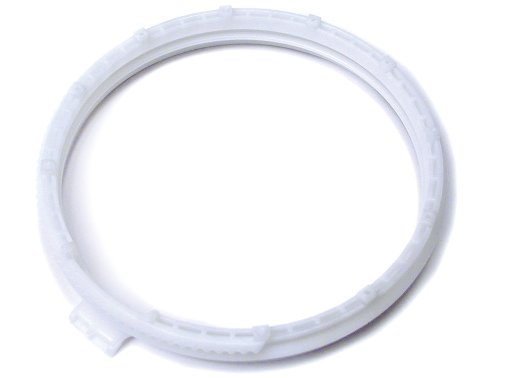 Genuine Fuel Pump Retaining Ring ESR3807 For Land Rover Discovery Series II, Freelander, Range Rover P38, And Range Rover Full Size L322 (See Fitment Years)