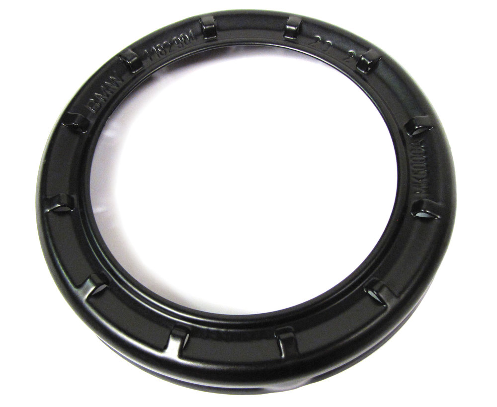 Genuine Fuel Pump Locking Ring ESR3808, AEL Tank, Advanced Evaporative Loss System, For Land Rover Discovery I, Discovery Series II, Freelander, And Range Rover P38 (See Fitment Years)