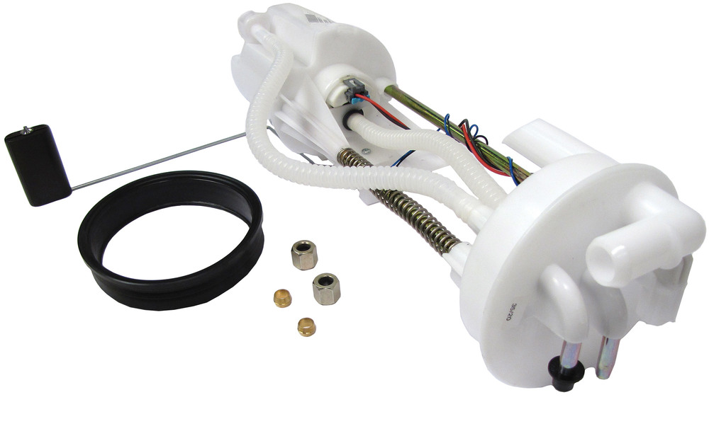 Fuel Pump Kit With Pump ESR3928, Sealing Ring And Hardware, For Land Rover Defender 90, 1994 -1997