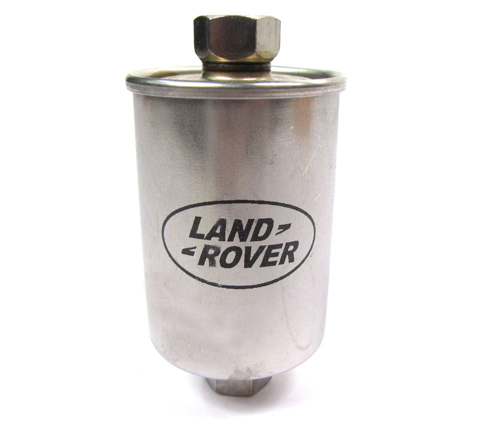 Genuine Fuel Filter ESR4065 For Land Rover Discovery I, Range Rover Classic, Range Rover P38 And Defender 90 (See Fitment Years)