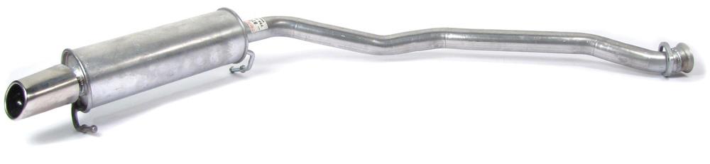 Muffler Tailpipe 4.0/4.6 1997-98