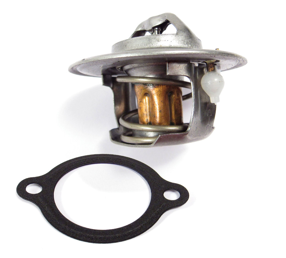 Genuine Thermostat With Gasket, 88C / 190F Degrees, For Land Rover Discovery I, Defender 90 Aand 110, And Range Rover Classic