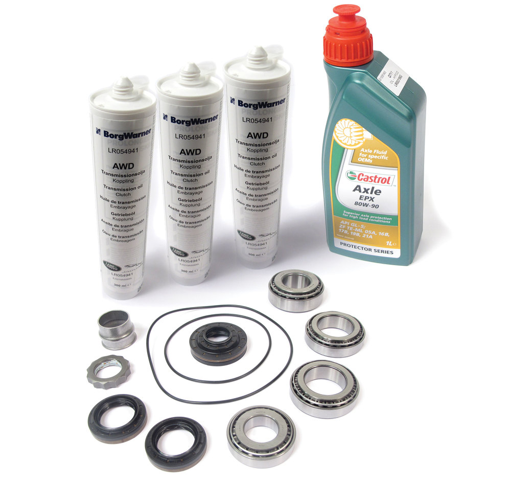 LR2 differential kits - LR054941