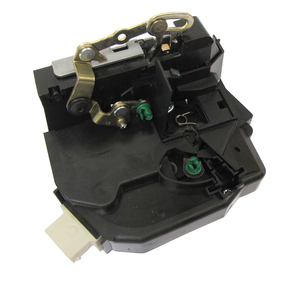 Genuine Actuator FQM100700, Right Hand Rear Door, For Land Rover Discovery Series II