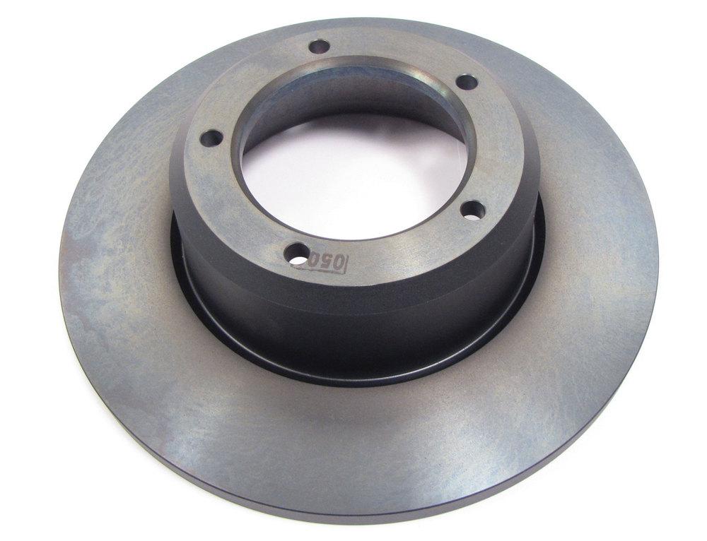 genuine brake rotor for Land Rover - FRC7329G
