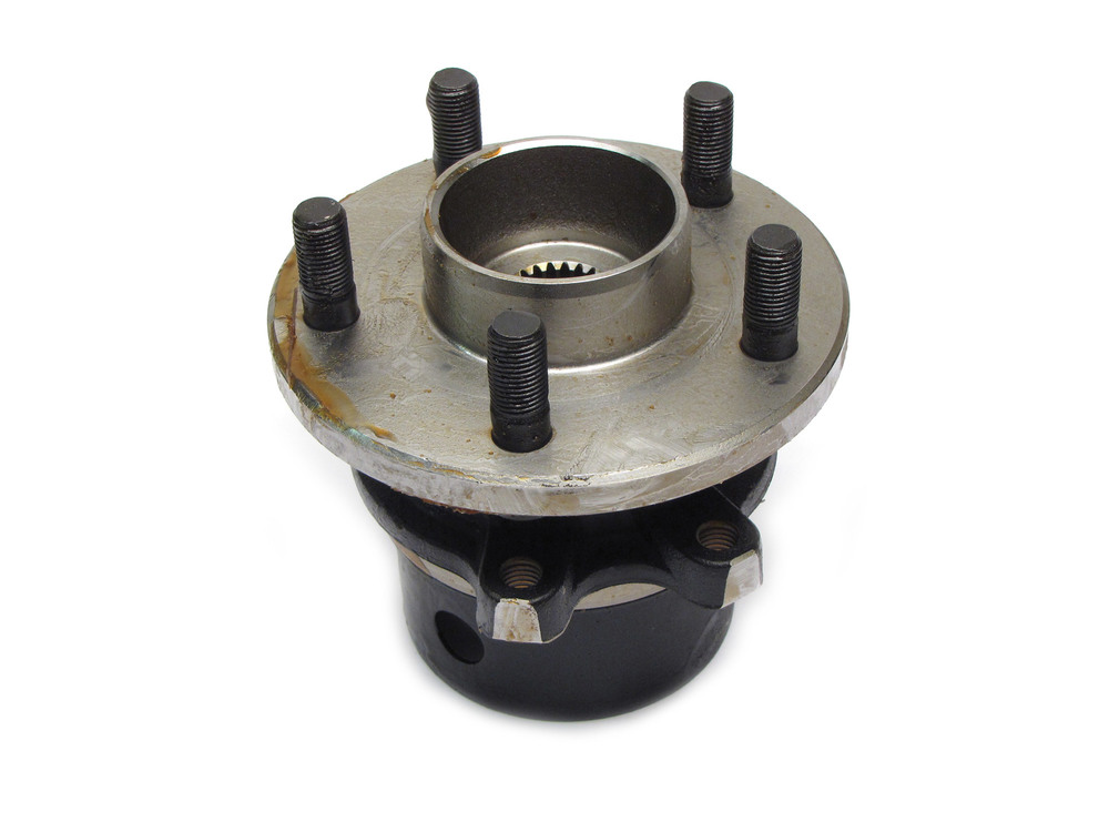 Front Right Hand Wheel Hub Bearing Assembly FTC3226, Original Equipment, For Range Rover P38