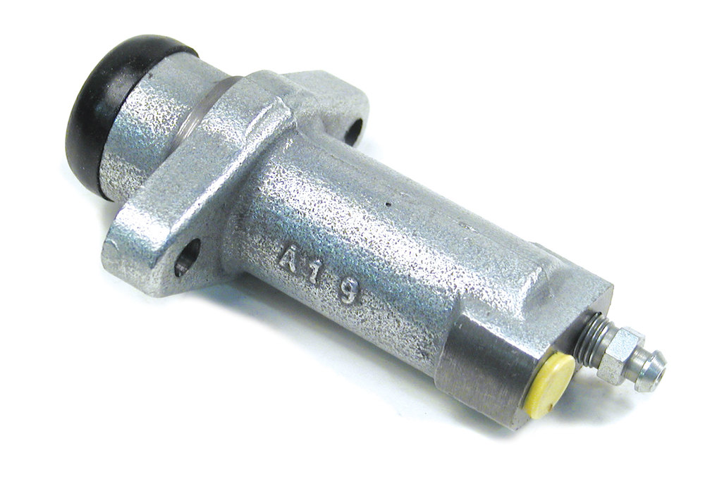 Clutch Slave Cylinder FTC5071, Original Equipment By Lockheed, For Land Rover Defender 90 And 110 (See Fitment Years)
