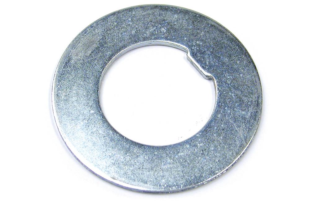 Washer Key - Hub To Stub Axle