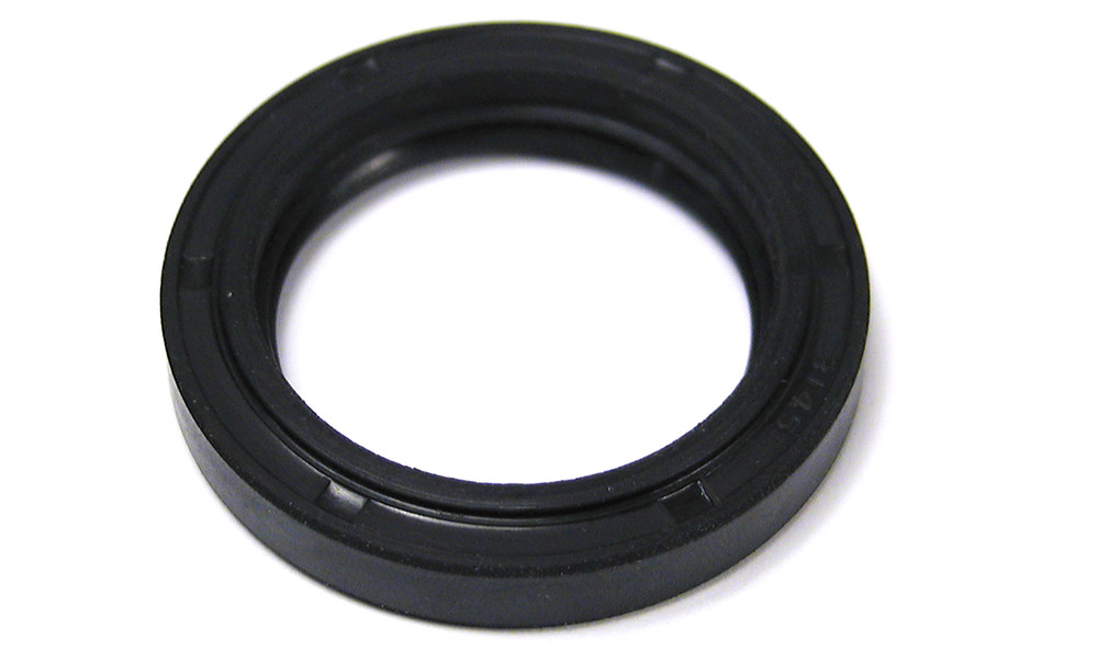 Hub Oil Seal With ABS - Rear
