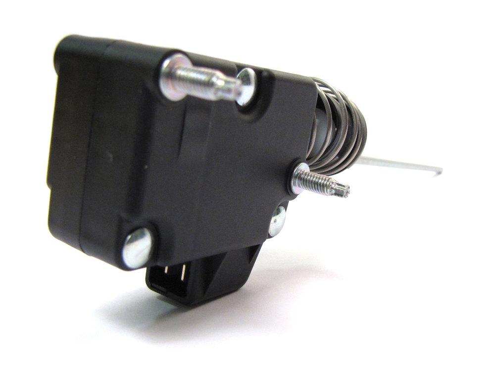 Fuel Door Release Actuator For Land Rover Disoovery Series II