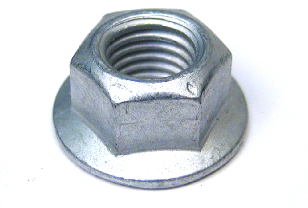 Nut - M10 Flange Exhaust Down Pipe