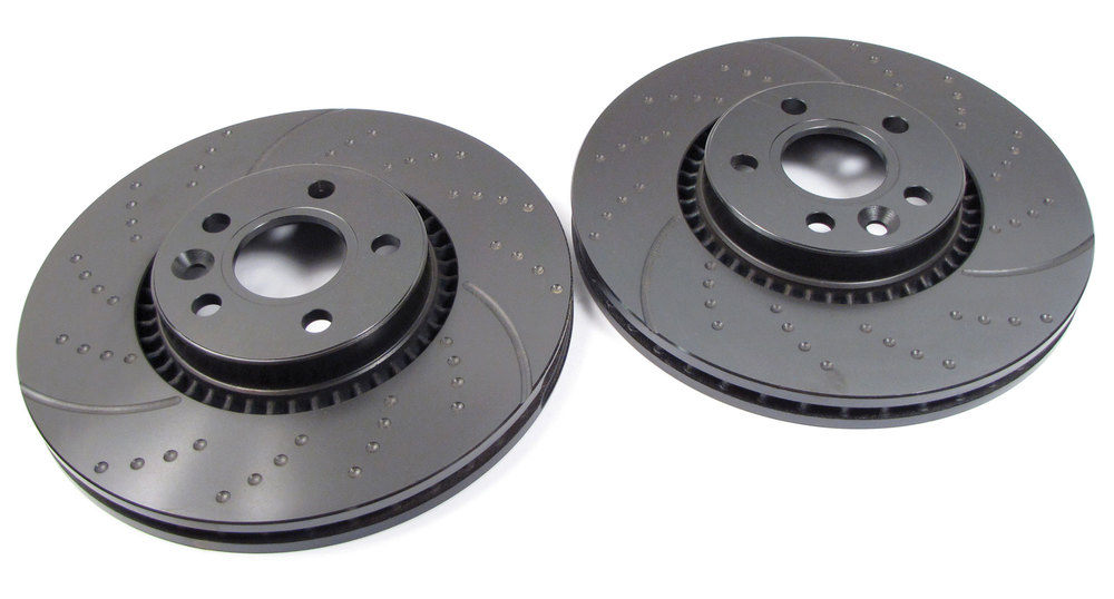 brake rotors - GD1549