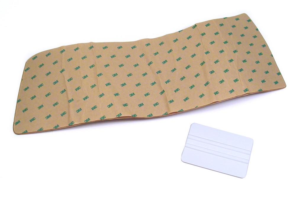Headlight Protection Kit
