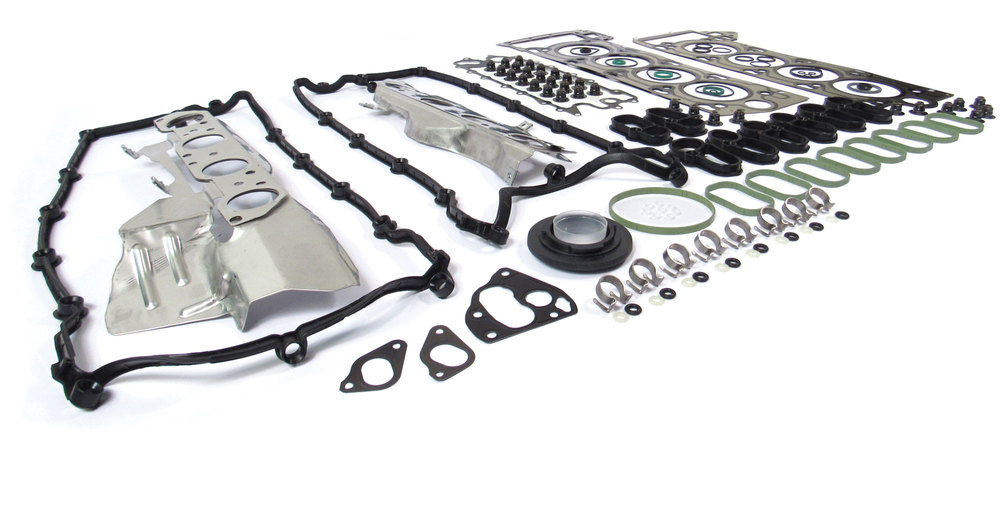 Engine Head Gasket Set For V8 5.0 Liter Naturally-Aspirated Engines On Range Rover Full Size L405, 2013-Only