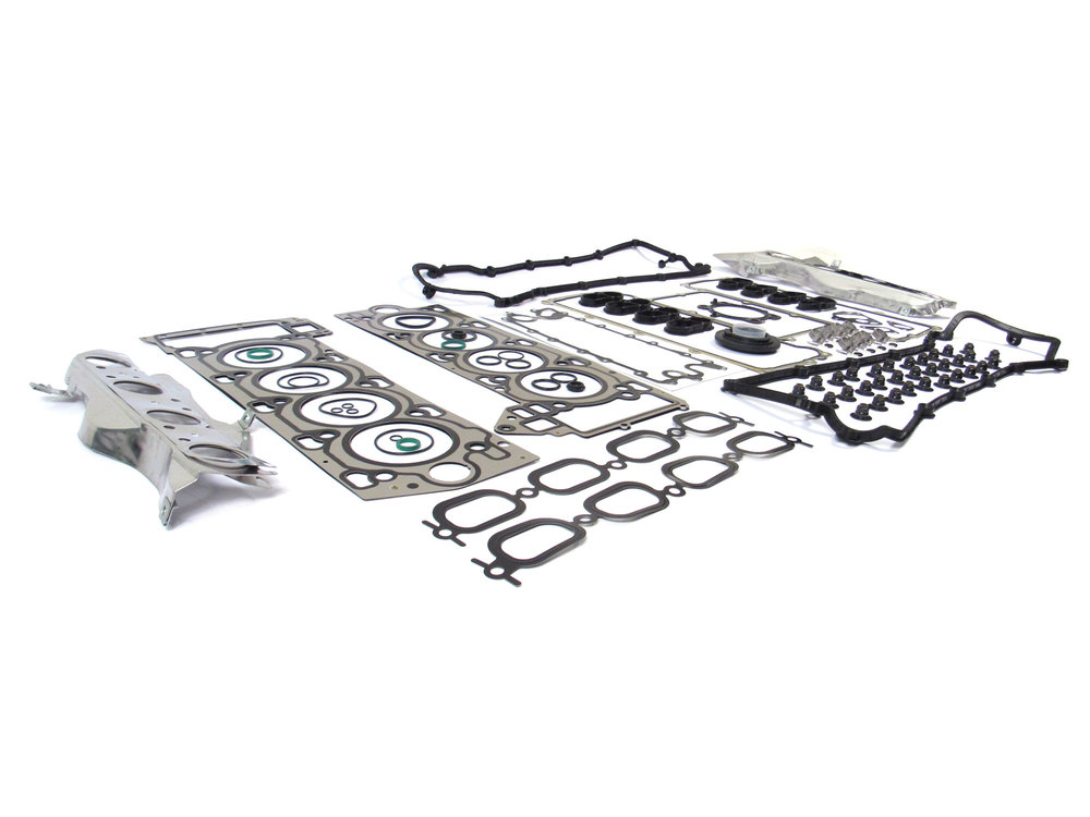 Engine Head Gasket Set For 5.0 Liter Supercharged Engines On Range Rover Sport L494 2014-On And Range Rover Full Size L405, 2013-On