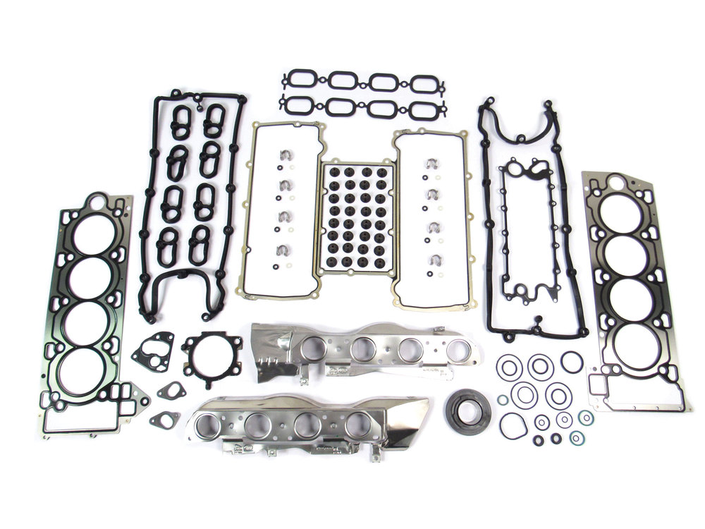 Engine Head Gasket Set HGS010SC For 5.0L Supercharged Engine On Range Rover Sport L320, 2010 - 2013, And Range Rover Full Size L322, 2010 - 2012