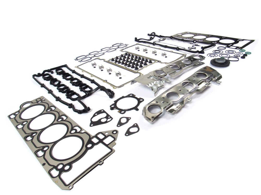 Engine Head Gasket Set For 5.0L Supercharged Engine On Range Rover Sport L320, 2010 - 2013 And Range Rover Full Size L322, 2010 - 2012
